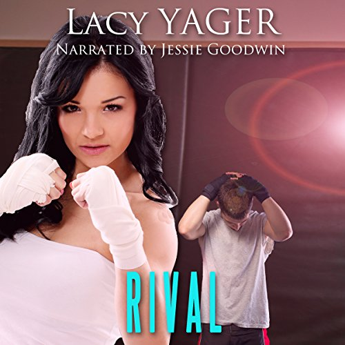 Rival audiobook cover art