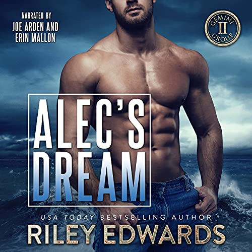 Alec's Dream Audiobook By Riley Edwards cover art