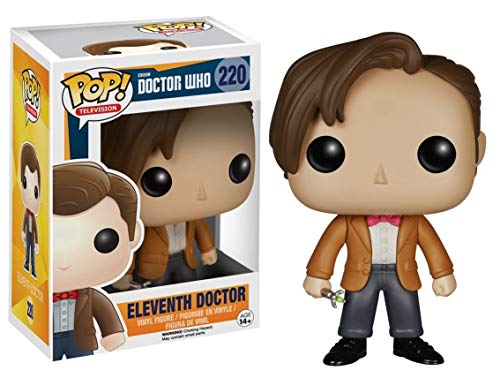 Funko Pop Television: Doctor Who - Dr #11
