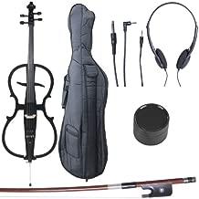 portable cello fingerboard