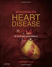Braunwald's Heart Disease Review and Assessment, 10e (Companion to Braunwald's Heart Disease) by Leonard S. Lilly MD (2015-06-02)