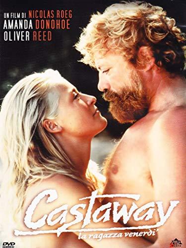 Castaway - La ragazza venerdì [IT Import]