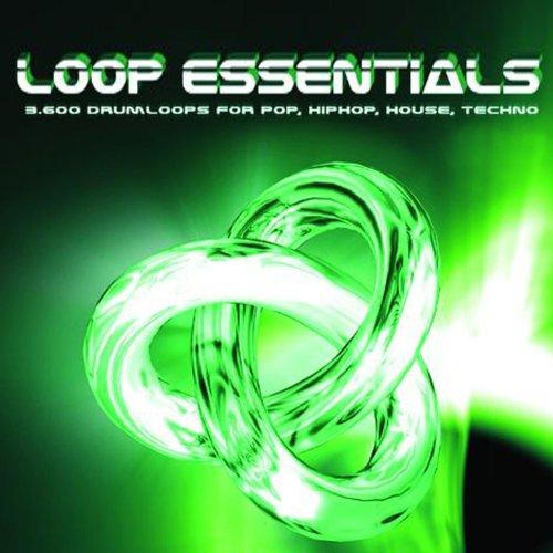 Tribal Loops Groove 1 (40 Samples)