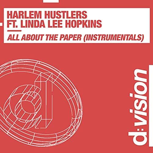 Harlem Hustlers feat. Linda Lee Hopkins