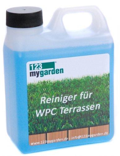 WPC Terrassendielen Reiniger Konzentrat