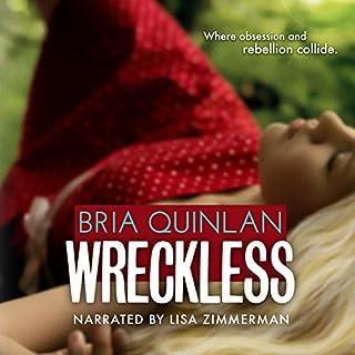 Wreckless cover art