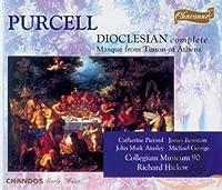 Dioclesian (Comp)