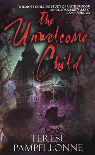 The Unwelcome Child (English Edition)