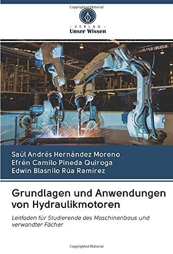 Grundlagen und Anwendungen von Hydraulikmotoren: Leitfaden für Studierende des Maschinenbaus und verwandter Fächer