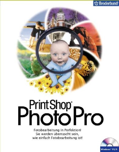 Print Shop Photo Pro