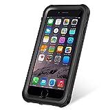 IPhone8 iPhone7 防水ケース DINGXIN 指紋認証対応 防水 防雪 防塵 耐震 耐衝撃 IP68防水規格 ……