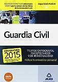 Guardia Civil. Test psicotécnico (Fuerzas Cuerpos Seguridad 2015)