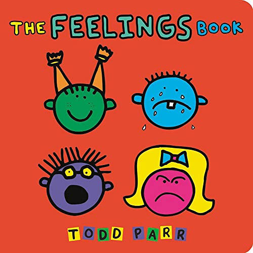 Product Image of the The Feelings Book