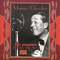 Ma Pomme by Maurice Chevalier (2001-01-16)