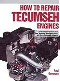 How to Repair Tecumseh Engines