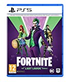 Fortnite: the last laugh bundle will consist of V-Bucks and 11 in-game items: three outfits: the Joker, poison Ivy, Midas Rex three back blings: laugh Riot (reactive), back bloom, Midas CREST four Pickaxes: bad joke, the Joker's revenge, Ivy Axe, kin...