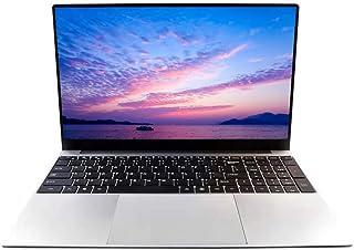 Computer portatile da 15,6 pollici, Full HD 1920 x 1080, Intel J4125 Quad-Core, 8 GB di RAM 128 GB SSD, tastiera a scelta ...