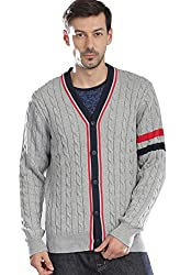 Gant Mens Cotton Cardigan