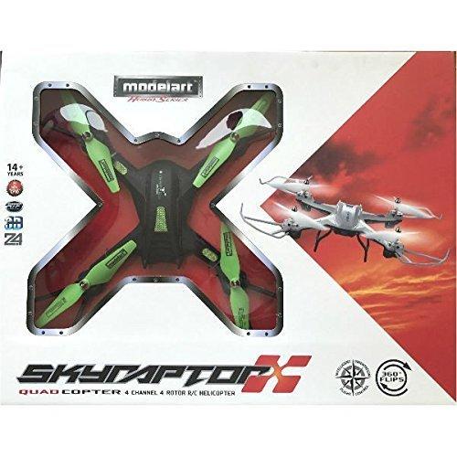 Modelart Hobby Series Skyraptor Quadcopter 4 Channel 4 Rotor...