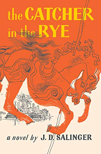 The Catcher in the Rye - Kindle edition by Salinger, J. D.. Literature &  Fiction Kindle eBooks @ Amazon.com.