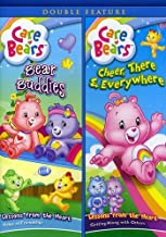 Care Bears: Bear Buddies/ Cheer, There And Everywhere - Double Features