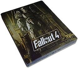 Best fallout 4 steelbook ps4 Reviews