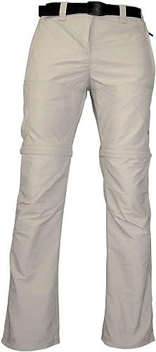 Northland Cumbre Pantalon Femme Marron Taille 34