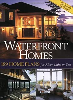 Best waterfront home design magazine Reviews