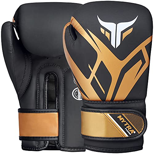 Mytra Fusion Kids Boxhandschuhe Junior...