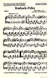 Kuckuck-Polka op. 15 für Zither