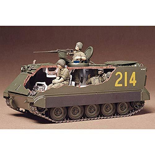 TAMIYA 300035040 - 1:35 US Transportpanzer M113 A.P.C (5)