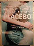 Placebo–68x 97cm zeigt/Poster