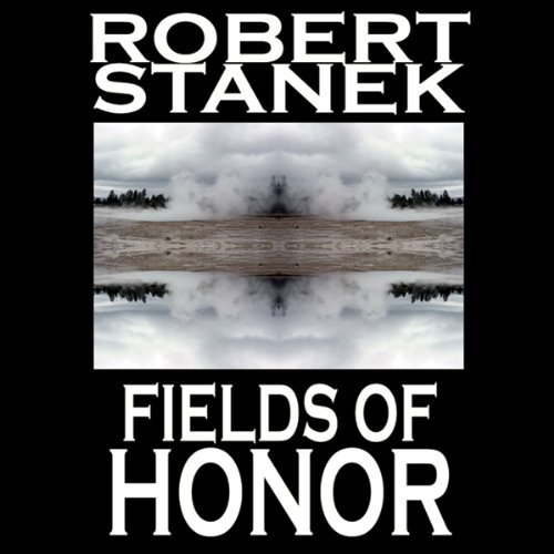 Fields of Honor audiobook cover art