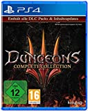 Dungeons 3 Complete Collection (Playstation 4)