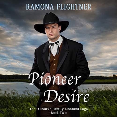 Pioneer Desire cover art
