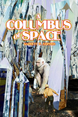 A Columbus of Space (Annotated) (English Edition)