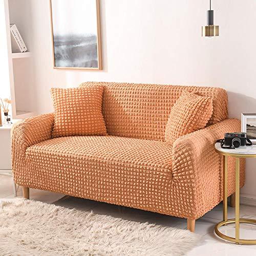 Fundas de sillón Suministros para el hogar 1 Plaza 1 Uds, Fundas de sofá elásticas elásticas, Funda de sofá seccional para sofá de Esquina para Sala de Estar