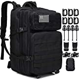 Best Tactical Backpacks - Military Tactical Backpack, Createy Large Army 3 Day Review