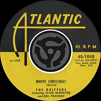 White Christmas / The Bells of St. Mary's