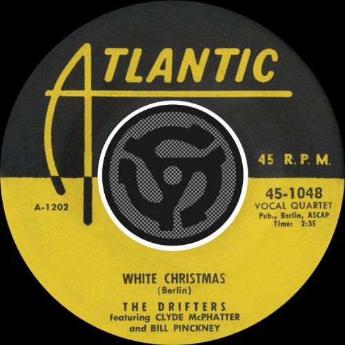 White Christmas (45 Version)