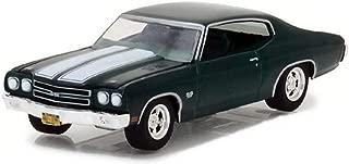 Greenlight 1:64 Hollywood Series 18 Starsky & Hutch 1976 Ford Gran Torino DieCast Vehicle