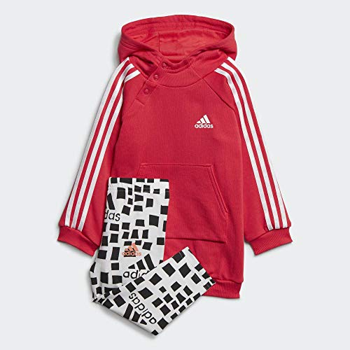 Adidas I G HD Dre Trainingspak, uniseks, kinderen
