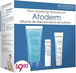 Bioderma Atoderm Discovery Kit