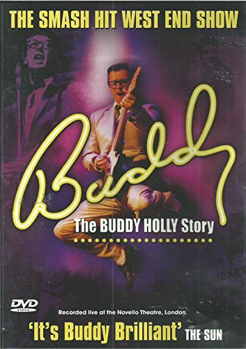 BUDDY - The Buddy Holly Story - The International Hit Musical (London 1996)