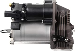 OCPTY Air Suspension Compressor OE Air Spring Compressor Replacement Fit for 2013-2015 Mercedes-Benz GL350 /2013-2015 Mercedes-Benz GL450 /2014-2015 Mercedes-Benz GL500 /2013-2015 Mercedes-Benz GL550