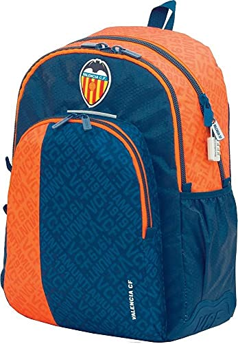 Mochila ST/AC Escolar Valencia C.F 2021