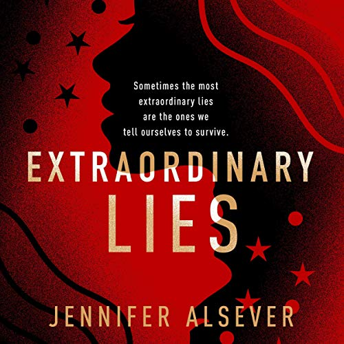 Extraordinary Lies  By  cover art