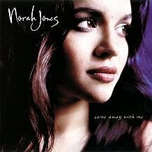 norah jones vinyl collection