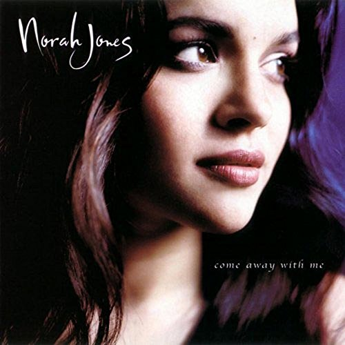 Vinyle Come Away with Me - Norah Jones