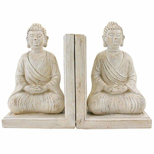 Buchstützen Thai Buddha Buchstützen Home Bibliothek, Büro Studie Decor